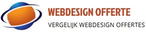 logo webdesign offerte