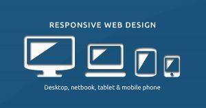 Responsive webdesign bij webdesign offertes
